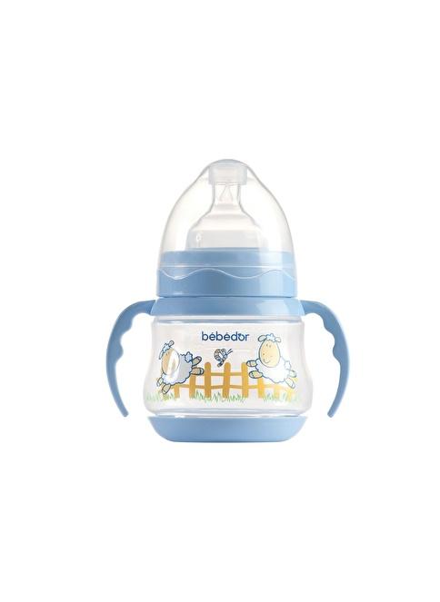 Bebedor Biberon&Aparatları Mavi